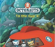 Octonauts : To The Gup - Season 1