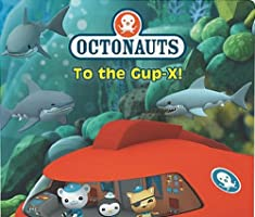 Octonauts : To The Gup - Season 1