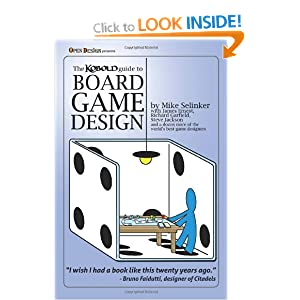 Andrew Looney How I Design A Game