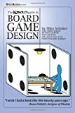Kobold Guide to Board Game Design (1936781042) by Selinker, Mike