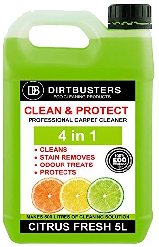 dirtbusters-clean-protect-4-in-1-concentrate-5-litres-professional-carpet-upholstery-extraction-sham