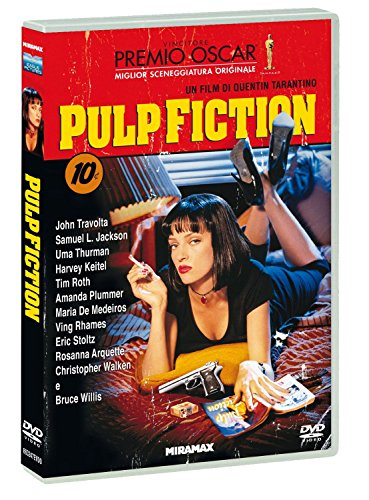 Pulp Fiction Ltd 3 DvdRicettario PDF
