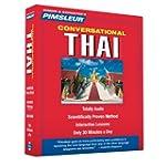 Thai, Conversational: Learn to Speak...