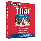 Conversational Thai (Pimsleur Instant Conversation)by Pimsleur