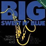 echange, troc Various Artists - Big Sweet & Blue
