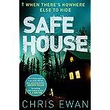 Safe Houseby Chris Ewan