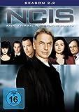 NCIS - Season 2, 2.Teil [3 DVDs]