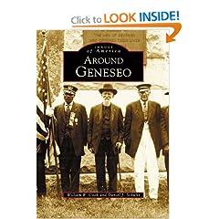 Around Geneseo (NY)   (Images of America)