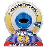 Techno Source Mega Screen Edition 20 Questions Blue Games