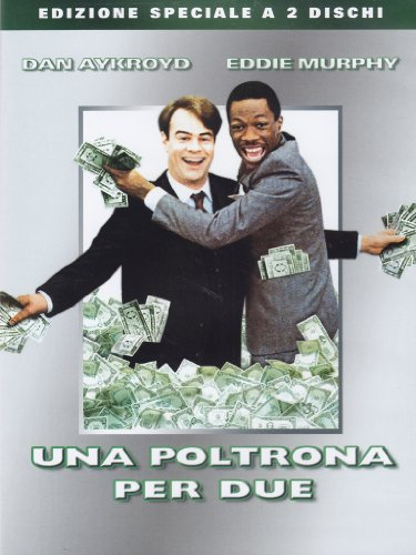Una poltrona per due (special edition) [2 DVDs] [IT Import]
