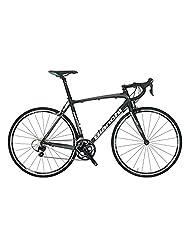 Bianchi Impulso Road bike 105 11sp Compact black 2015