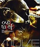 The Double Ace♪m.o.v.eのジャケット