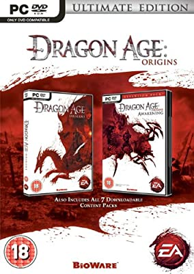 Dragon Age: Origins by Electronic Arts