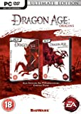 Dragon Age Origins Ultimate Edition (PC) (輸入版)