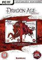 Dragon Age Origins Ultimate Edition (PC) (輸入版)
