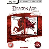 Dragon Age: Origins - Ultimate Edition (PC DVD) [import anglais]par Electronic Arts