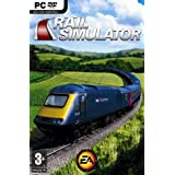 Rail Simulator (PC DVD)by Electronic Arts