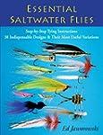 Essential Saltwater Flies: Step-by-St...