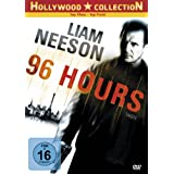 96 Hoursvon &#34;Liam Neeson&#34;