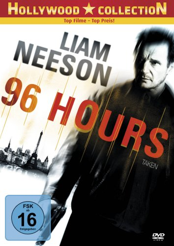 96 Hours - Taken (+ Digital Copy)