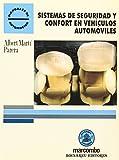 img - for Sistemas de Seguridad y Confort En Vehiculos (Spanish Edition) book / textbook / text book
