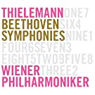Beethoven : 9 symphonies - Coffret 6 CD + DVD