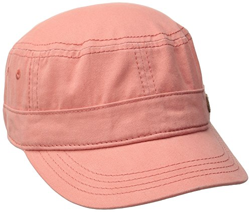 Roxy Roxy Junior's Castro Canvas Militar Cap