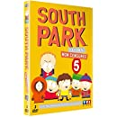 South Park - Saison 5 [Non censuré]