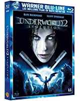 Underworld 2 : Evolution [Blu-ray]