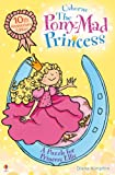 A Puzzle for Princess Ellie: Pony-Mad Princess (Book 3)