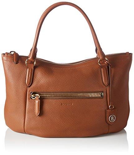 Bogner-Leather-NALANI-0402387-Damen-Schultertaschen-45x31x21-cm-B-x-H-x-T-Braun-scotch-131