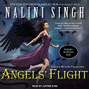 Angels' Flight | [Nalini Singh]