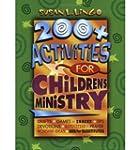 [( 200+ Activities for Children's Min...