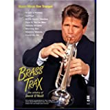 img - for Music Minus One Trumpet: Brass Trax: The Trumpet Artistry of David O'Neill (Sheet Music & CD) book / textbook / text book
