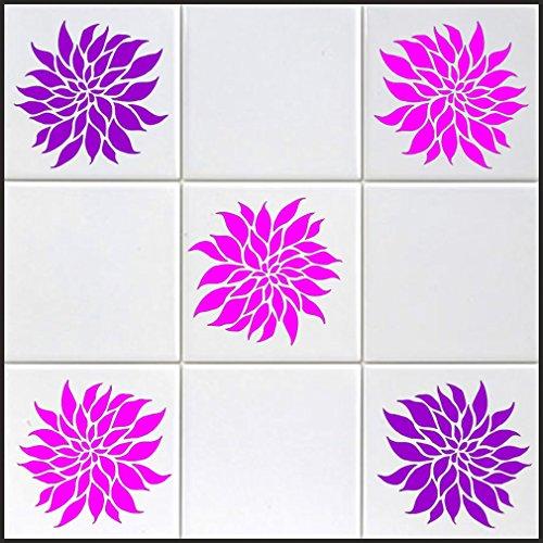 10-x-autocollant-hibiscus-2-couleurs-10-12-cm-autocollant-vinyle-decalque-sticker-pegatina-voituretu