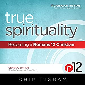True Spirituality Lecture