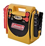 Coleman 18Amp/Hour Jumpstart System W/Compressor PMJ8160 (Discontinued by Manufacturer)