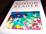 img - for The Norton Reader: An Anthology of Expository Prose book / textbook / text book
