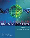 echange, troc  - Bioinformatics: Managing Scientific Data
