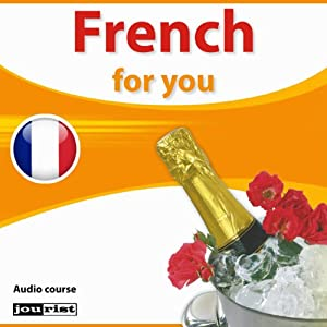 French for you Hörbuch