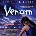 Venom: Elemental Assassin, Book 3 Audiobook by Jennifer Estep Narrated by Lauren Fortgang