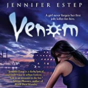 Venom: Elemental Assassin, Book 3 | Jennifer Estep