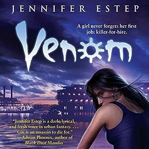 Venom: Elemental Assassin, Book 3 | [Jennifer Estep]