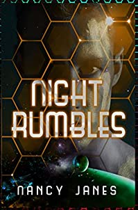Night Rumbles by Nancy Janes ebook deal
