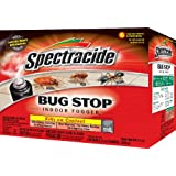 Spectracide 67759 Bug Stop Indoor Fogger, 6-Count