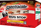 Spectracide 67759 2-Ounce Bug Stop Indoor Fogger, 6 Count, Case Pack of 1
