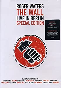 Roger Waters - The Wall - Live In Berlin [Jewel Box]