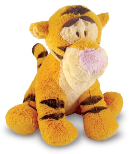 Disney Baby Tigger Large Plush by Kids Preferred