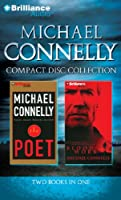 Michael Connelly Compact Disc Collection: The Poet / Blood Work