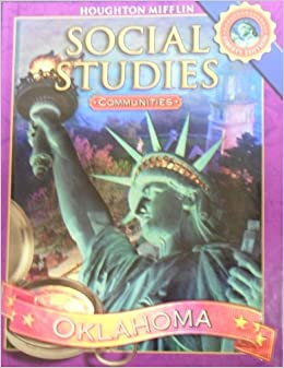 Houghton mifflin social studies 4th grade book online